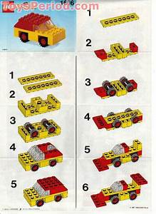 190 Best Images About Lego Printable Instructions On