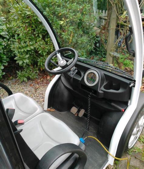 Elektroauto Garage by Halreuthers Biro Elektroauto Garage
