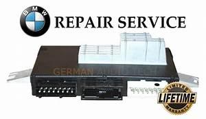 Repair Service For Bmw E38 E39 Lighting Control Module Lcm