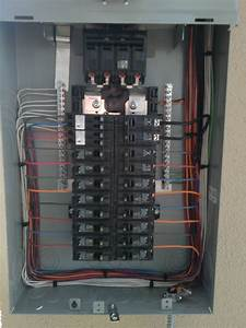 A Diy Problem We Often Find In Circuit Panel Wiring