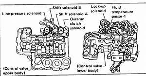 Nissan Mazda Re4r01a Transmission Repair Manual  U2013 Atsg