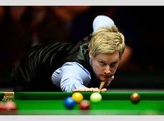 World Championship 2017 snooker Neil Robertson says video