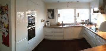 küche alno alno küche weiß braun auf 15qm fertiggestellte küchen