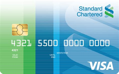 In today's era, everyone is quite busy leading their lives, and they are bound to feel the physical visits to bank painful to drop their. Standard Chartard Bank Visa Silver Credit Card | Smart Kompare