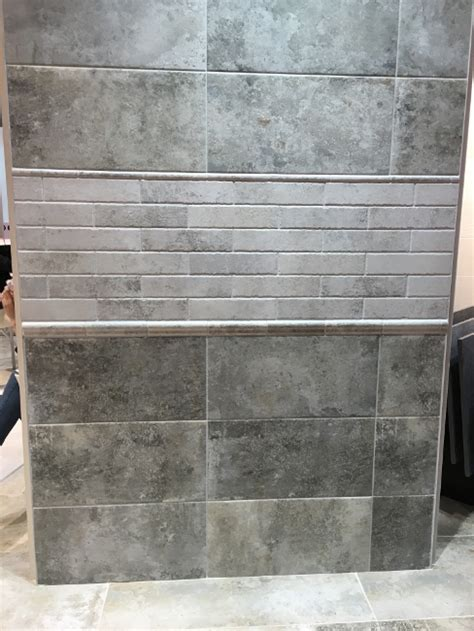 ceramic tile that looks like brick 7 best ceramic and porcelain tile trends for bathrooms the toa blog about tile more