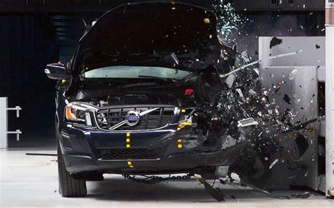 test crash siege auto crash testing impact front view photo 28