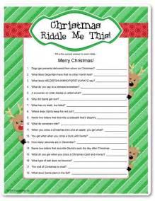 christmas tree riddles for kids riddles for kids