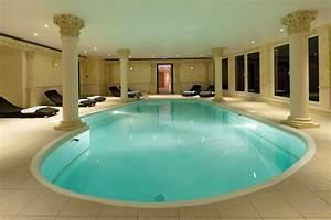 Tarif Piscine Enterrée : spa hotel et wellness en alsace grotte a sel piscine hammam ~ Premium-room.com Idées de Décoration