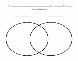 7  Microsoft Word Venn Diagram Templates