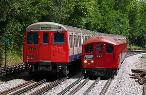 The London Underground   Jonathan Wynn