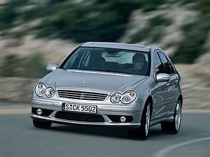Mercedes 55 Amg : mercedes benz c 55 amg w203 specs photos 2004 2005 2006 2007 autoevolution ~ Medecine-chirurgie-esthetiques.com Avis de Voitures