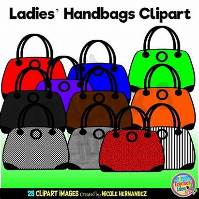 Clipart Handbags
