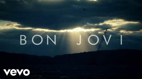 Bon Jovi  This House Is Not For Sale (making Of The Video