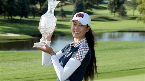 Michelle Wie to serve as Golf Channel analyst during ...