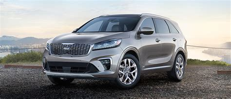 Crown Kia by 2019 Kia Sorento Crown Kia Dealership In St Petersburg Fl