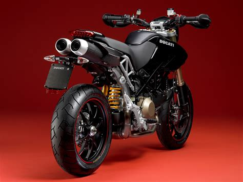 Ducati Hypermotard Image by Ducati Ducati Hypermotard 1100s Moto Zombdrive