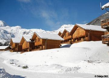 residence les chalets de l arvan i sorlin d arves alpes avec voyages leclerc