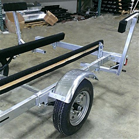 Average Weight Of Fishing Boat And Trailer by Sun Dolphin Pro 120 Boat Trailer