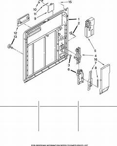 Page 2 Of Whirlpool Dishwasher Du850swpb3 User Guide