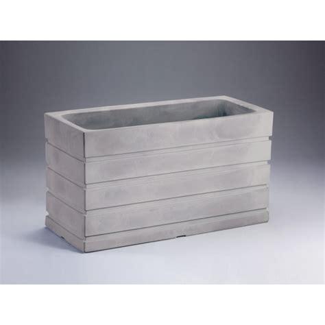 rectangular planter box ellis rectangular planter box newpro containers