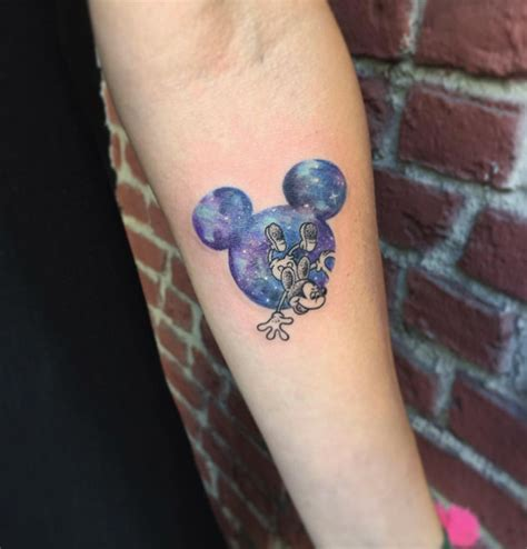 Inspirational Small Meaningful Tattoos