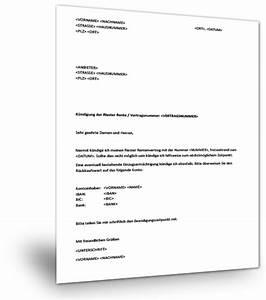 Bafög Riester Rente : k ndigung riester rente muster musterix ~ Lizthompson.info Haus und Dekorationen