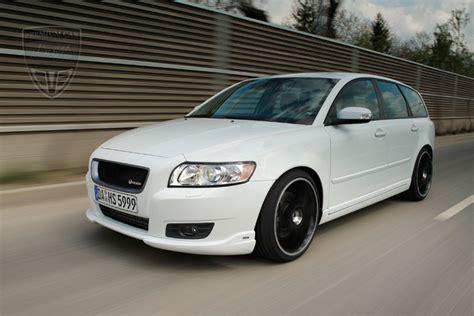 volvo v50 tuning volvo v50 sportback heico tuning premium car design