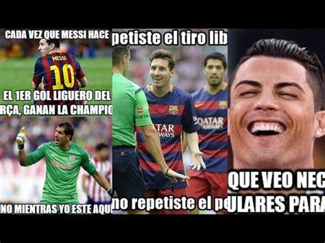 Memes De Lionel Messi - lionel messi v 237 ctima de memes tras penal fallado ante bilbao fotos internacional f 250 tbol