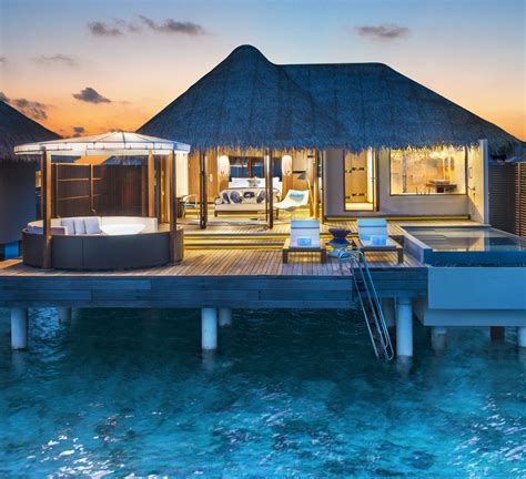 chambre sur pilotis maldives hotels maldives pensions de famille maldives hébergement