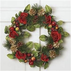 Top Christmas Wreath Ideas Christmas Celebration All