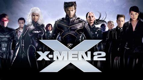 Watch X-men 2 Online (2003) Full Movie Free