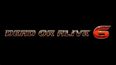 Dead Or Alive 6 4k 8k Hd Wallpaper