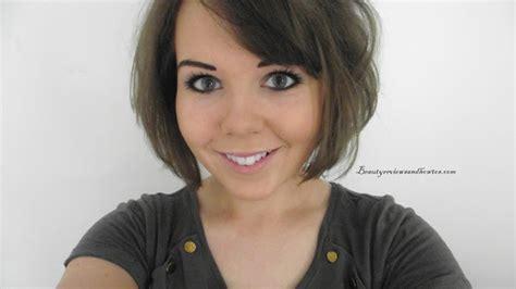 Natural Medium Brown Hair Dye