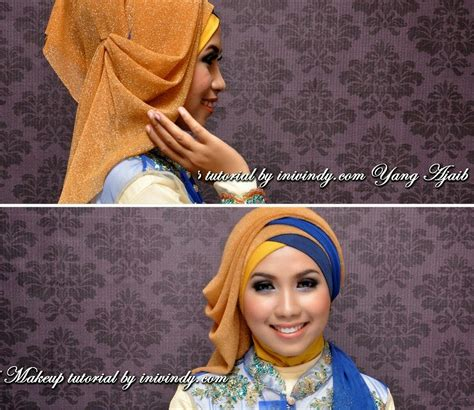 model jilbab wisuda model jilbab wisuda