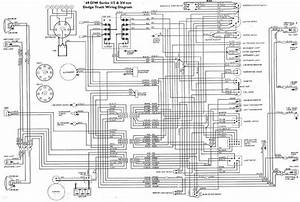 1999 Dodge Truck Wiring Diagram