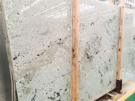 sale polished colonial white granite slabs