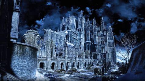 fondos de pantalla paisaje urbano noche nieve