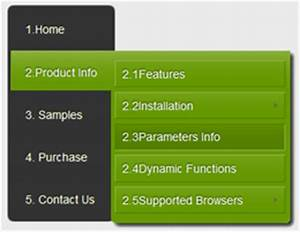 css3 menu free css menu maker party invitations ideas With html vertical menu bar template