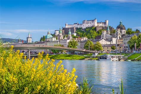 Spectacular Austria All Inclusive Tour Leger Holidays