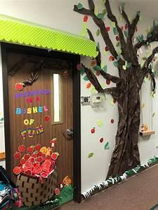 Fall, Classroom, Decoration, Ideas, For, Preschool, Teachersmag, Com