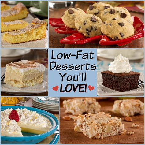 low calorie winter desserts 14 low fat desserts you ll love everydaydiabeticrecipes com