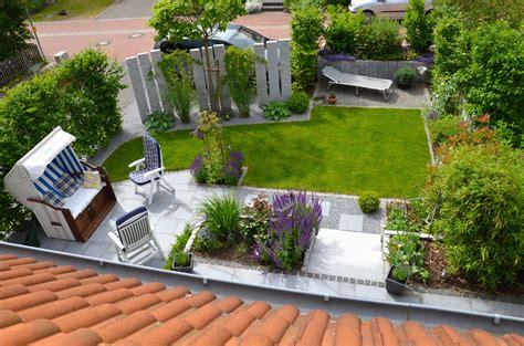 Garten Reihenhaus by Reihenhausg 228 Rten Gartentraeume Boesches Webseite