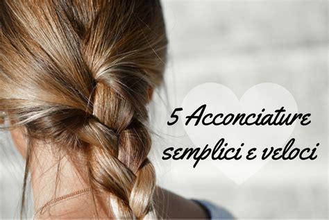 acconciature fai da te capelli lunghi lisci eo