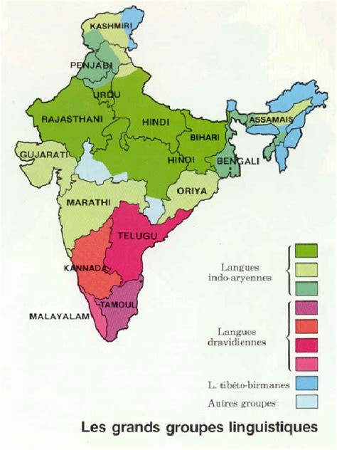 Carte Politique Du Monde Indien by Population De L Inde