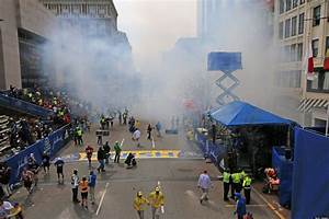 Small Business Profit And Loss Boston Marathon Bombing Results In Deaths Dozens Of
