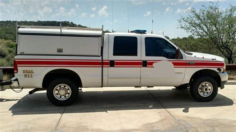ford   chief vehicle  sale  firetrucks