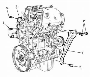 Repair Instructions - Water Pump Replacement  Lky