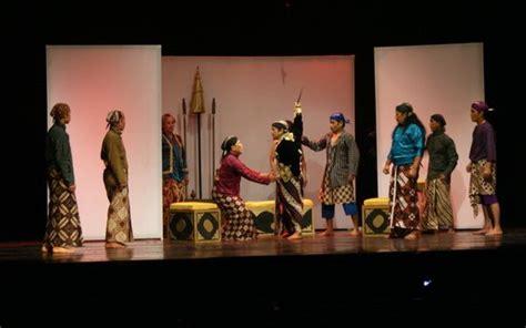 mh taufik spd blog seni teater indonesia
