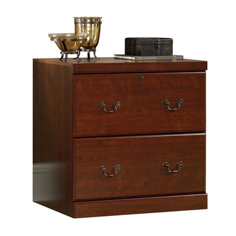 10 Amazing Decorative File Cabinets And File Carts For