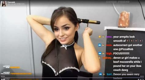 twitch streamers sexy youtubers